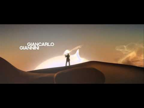 007 - Quantum of Solace (Alicia Keys & Jack White)