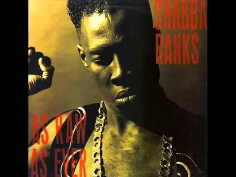 Shabba Ranks - Ambi Get Scarce