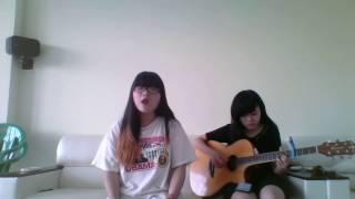 Hẹn Một Mai-Bùi Anh Tuấn/Harry Lu (guitar cover) [4 năm 2 chàng 1 tình yêu]
