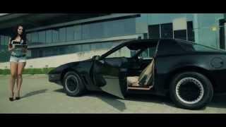 Video Mein Knight Rider - Damon Paul Knight Rider Theme Video download MP3, 3GP, MP4, WEBM, AVI, FLV Juli 2018