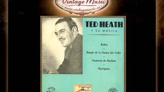 Ted Heath -- Nocturno De Harlem (VintageMusic.es)