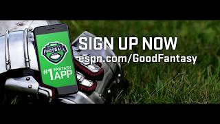 Bad Fantasy vs. Good Fantasy: Football And LARP'ing Collide | ESPN