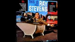 Watch Ray Stevens Funny Man video