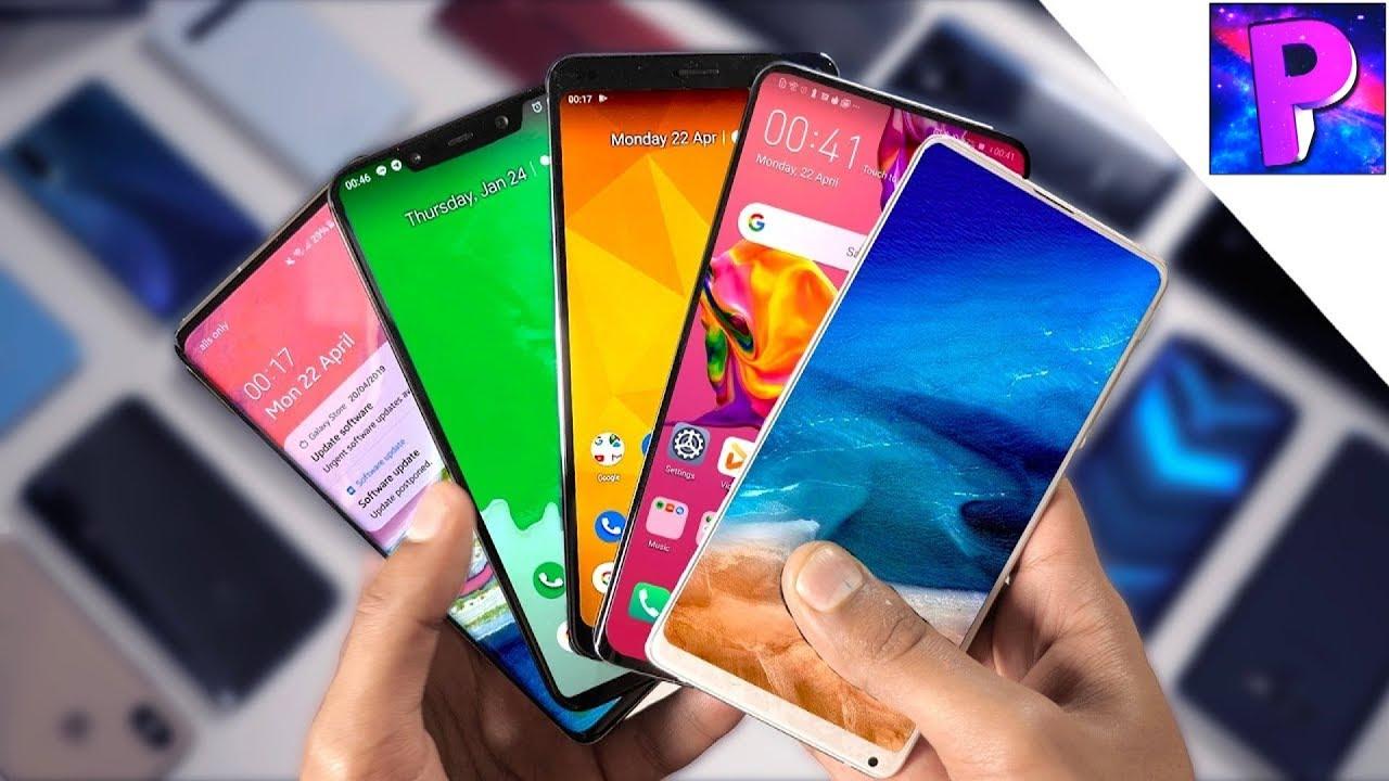 Выбрать Смартфон до Рублей ТОП - 5 ll Самые Лучшие Смартфоны 2019 20000.Достойные Телефоны с Алиэкспресс!