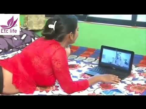 (18+) Hot Bhabhi Ki Sexy Video - 3