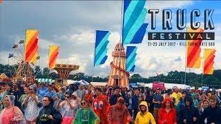 TRUCK FESTIVAL 2017!