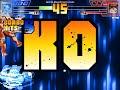 MUGEN battle #1054: Dogs vs MK Bosses