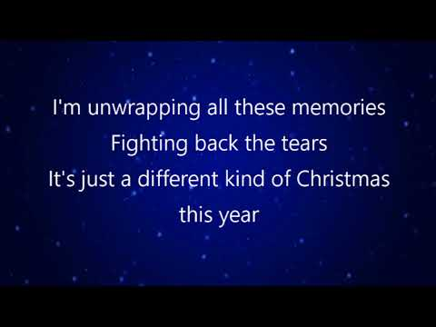 Different Kind Of Christmas Karaoke