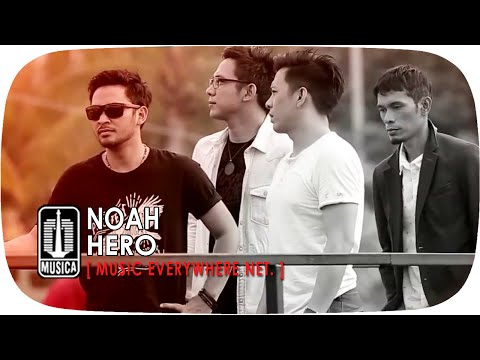 [Live Performance] NOAH - Hero
