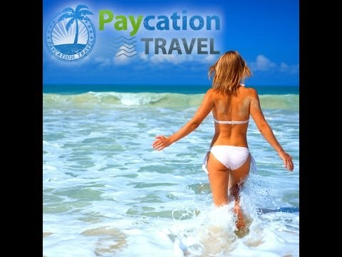 Paycation Travel Opportunity 2014