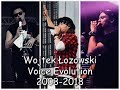 Wojtek Łozowski Voice Evolution 2003 2018 mp3