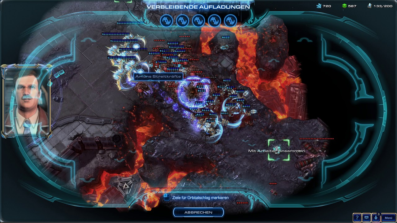 Starcraft 2 Coop Brutal Random (4K) - Journey to Level 1000