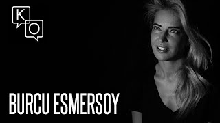Burcu Esmersoy: 'Uçabilmeyi isterdim' (Karanlık Oda)