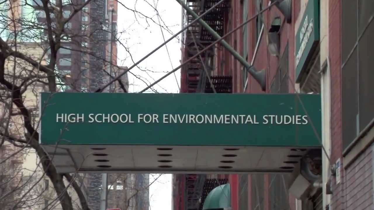 High School for Environmental Studies