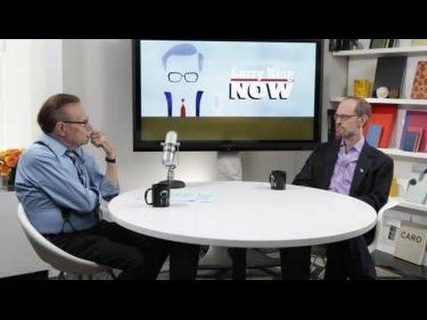 "David Hyde Pierce on ""Larry King Now"" - Full Episode in the U.S. on Ora.TV"