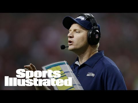 Seahawks Fire OC Darrell Bevell According To Multiple Reports | SI Wire | Sports Illustrated