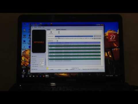 Cara Flashing Acer Liquid E700 (E39)