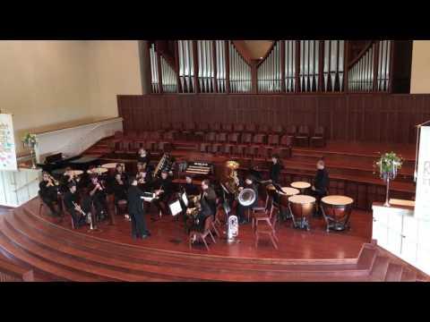 J. Brahms - Symphony 3, Movement 3