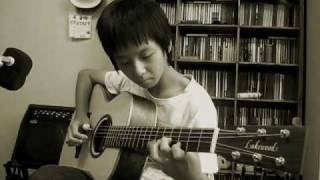 (Maurice Ravel) Bolero - Sungha Jung