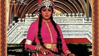 Kabban Mirza - Tera Hijr Mera Naseeb Hai(Vinyl Rip - 1982)