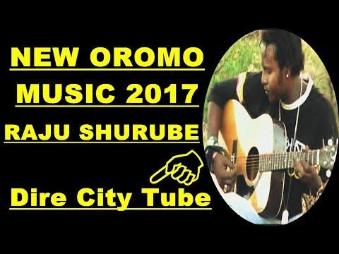 TAJU SHURUBE -BEST NEW OROMO MUSIC 2017