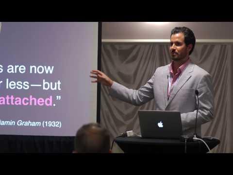 Tobias Carlisle - The MicroCap Conference Philadelphia 2016