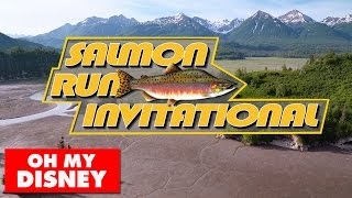 Disneynature Bears & ESPN Present: Salmon Run Invitational