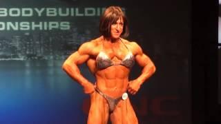 2013 Toronto Pro Supershow women's bodybuilding -unqualified