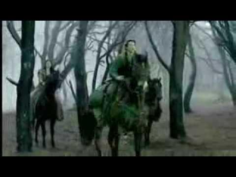 Legend of the Seeker   de Jessica Marais