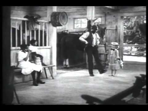 The Little Colonel Trailer 1935