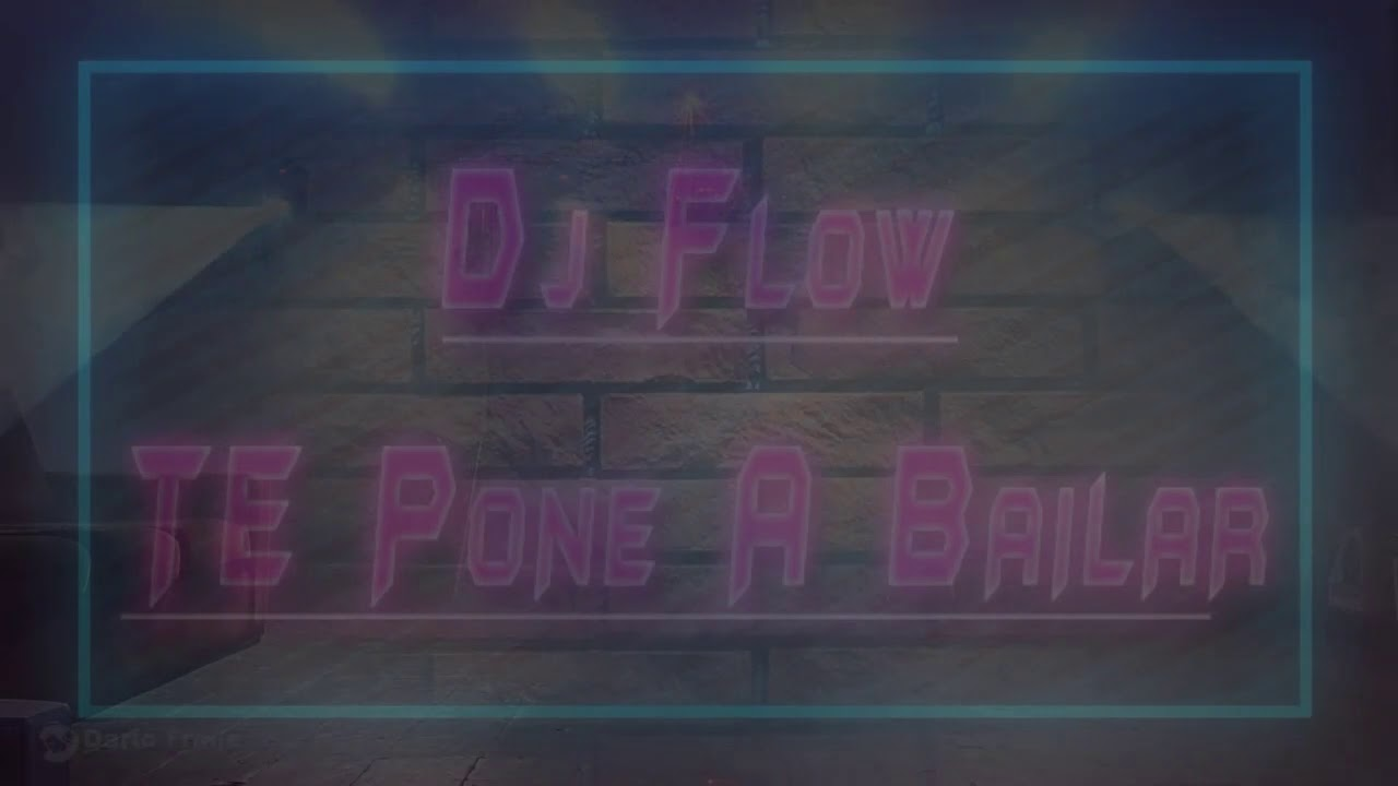 Pack Variado Dj Flow
