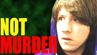 This Is NOT Murder! GMOD