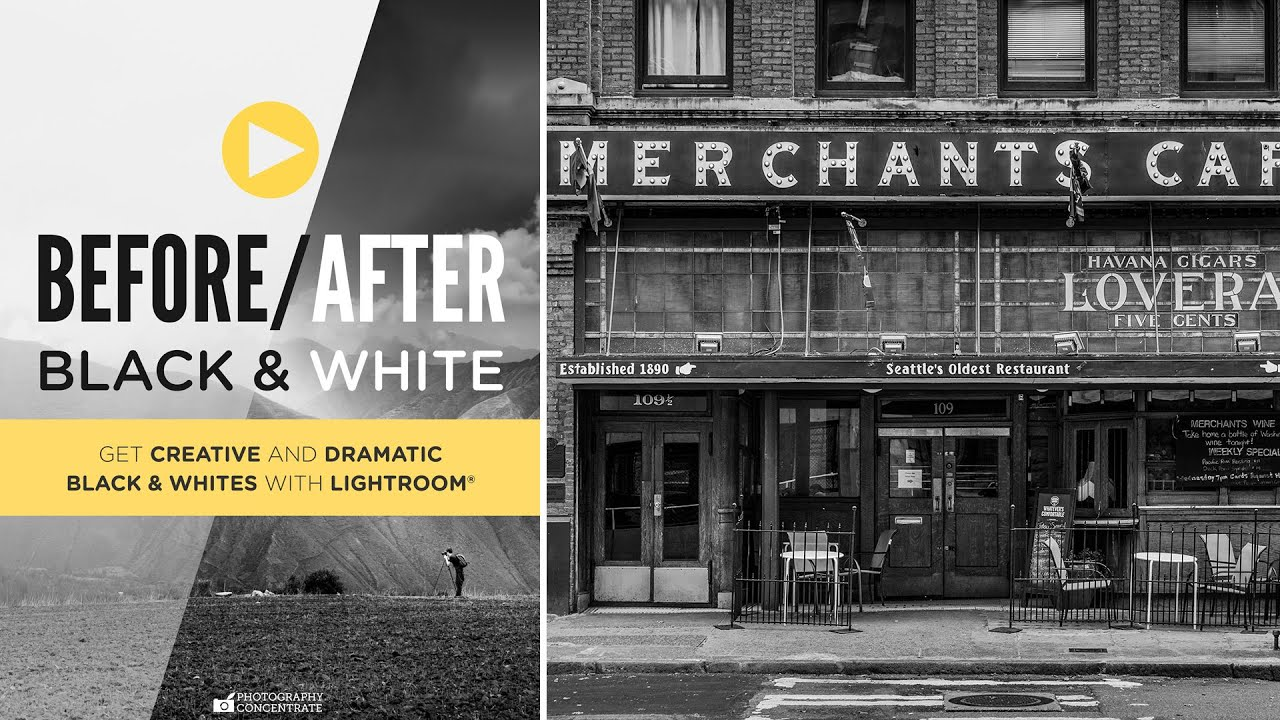 15 Snazzy Lightroom Before and After Comparison Examples