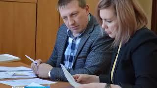 Два кандидата на пост главы Оренбурга сдали документы в приемную комиссию