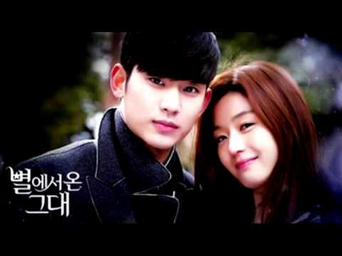 You who came from the stars BGM OST -...