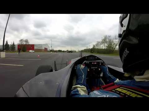 TUG Racing Michigan 2015