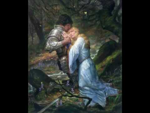 """Love Duet from Wagner's """"Tristan und Isolde"""" Pt. I (English Subtitles)"""