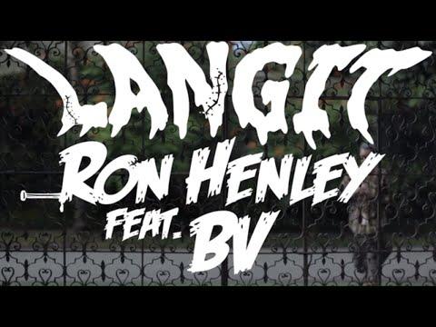 Ron Henley - Langit  feat. BV