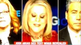 Nancy Grace Makes a Funny Regarding 'The Sex'  in the Jodi Arias Trial