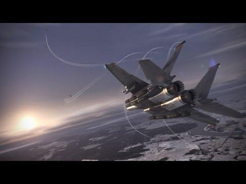 Invasion of Gracemeria (Demo.Ver) - Ace Combat 6 OST