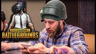 PUBG Mobile Chicken Dinner - Experimental video