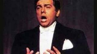 Mario Lanza - Arrivederci Roma