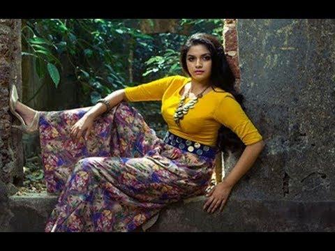 Actresss Keerthi Suresh Hot Video
