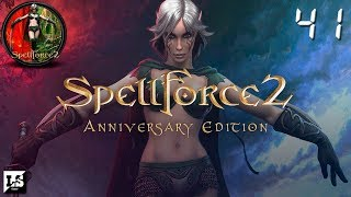 spellforce 2 - Shadow wars #41 Долгожданный финал