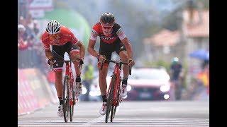 Giro 2017 - Outstanding