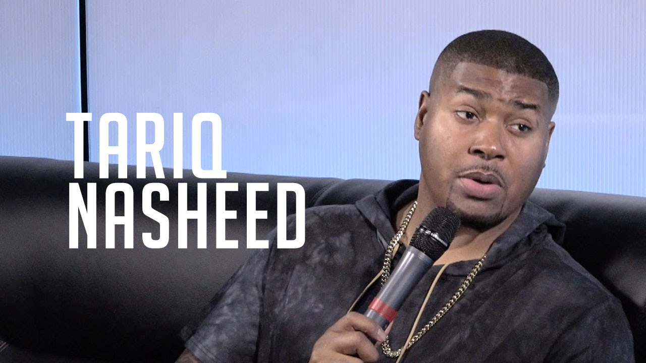 Tariq Nasheed on Voting, Prince's Death and Racism