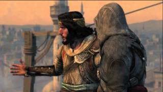 ASSASINS CREED REVELATIONS CAPÍTULO 5