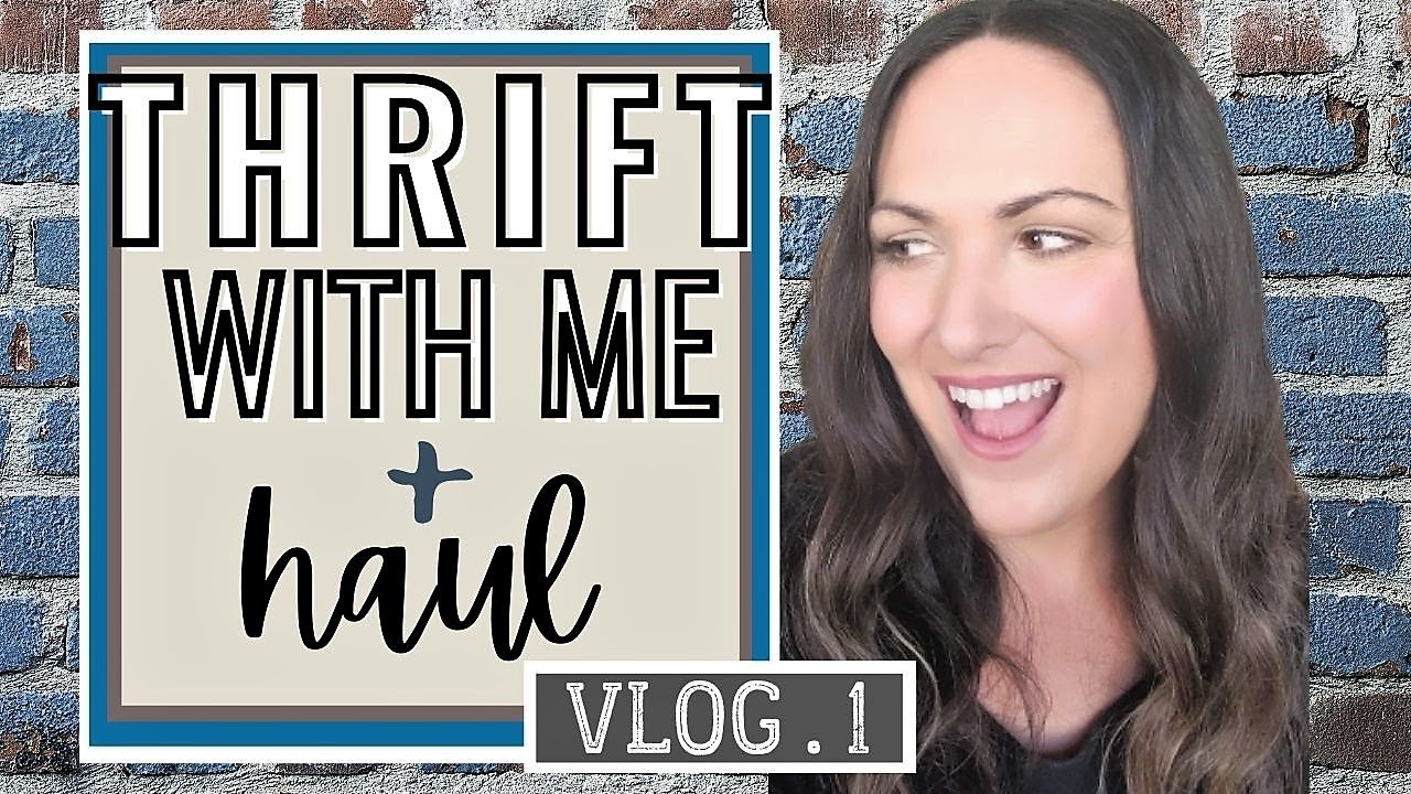 THRIFT WITH ME & HAUL 🔑 | THRIFTING FOR HOME DECOR ON A BUDGET | SHOP WITH ME GOODWILL THRIFT | 2021