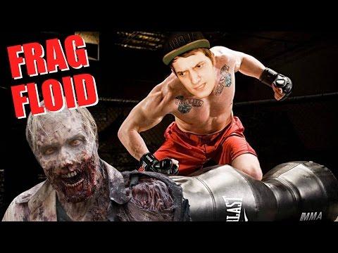 Welche Kampfsport-Arten & lieber Zombies, oder Aliens? [#FragFloid]