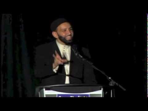 Cure for the Hearts  - Imam Omar Suleiman